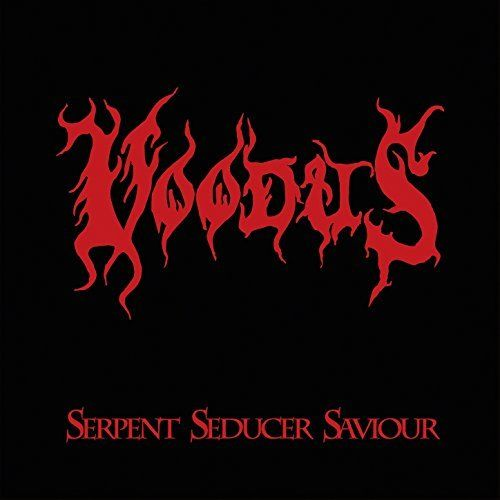 Voodus - Serpent Seducer Saviour [EP] (2017)