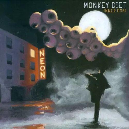 Monkey Diet - Inner Gobi (2017)