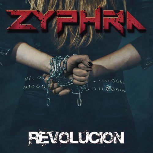 Zyphra - Revolución (2017)