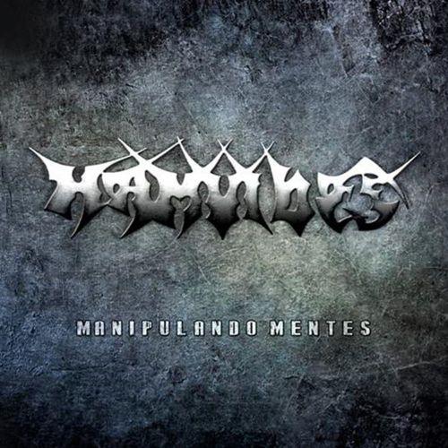 Hamvides - Manipulando Mentes (2017)