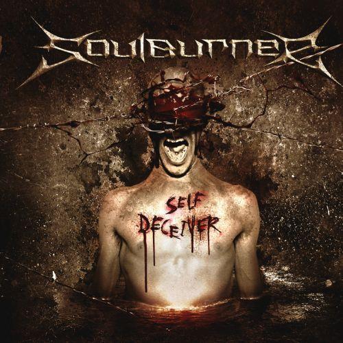Soulburner - Self Deceiver (2017)