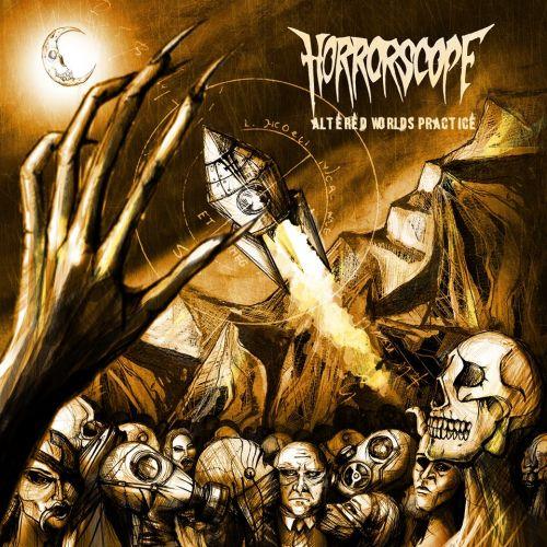 Horrorscope - Altered Worlds Practice (2017)