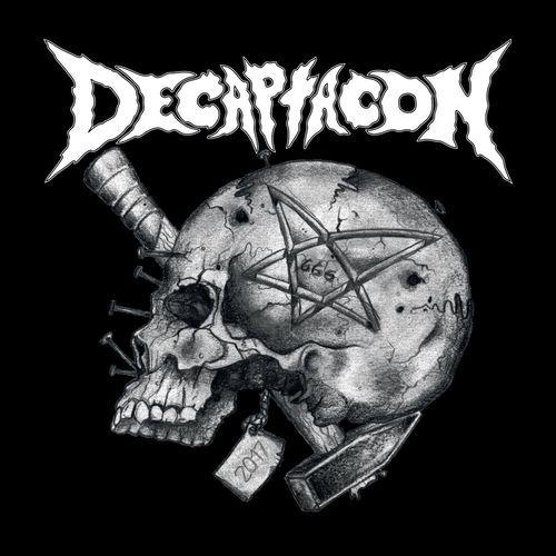 Decaptacon - Decaptacon (2017)