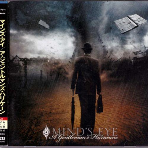 Mind's Eye - Discography (1998-2008)