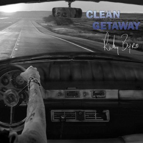 Ricky Byrd - Clean Getaway (2017)