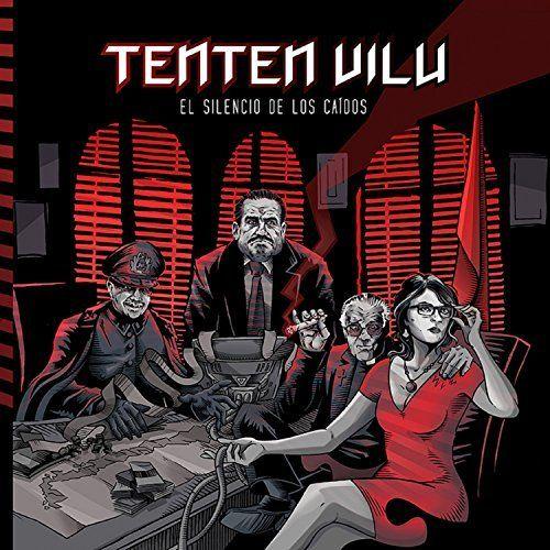 Tenten Vilu - El Silencio de los Caidos (2017)
