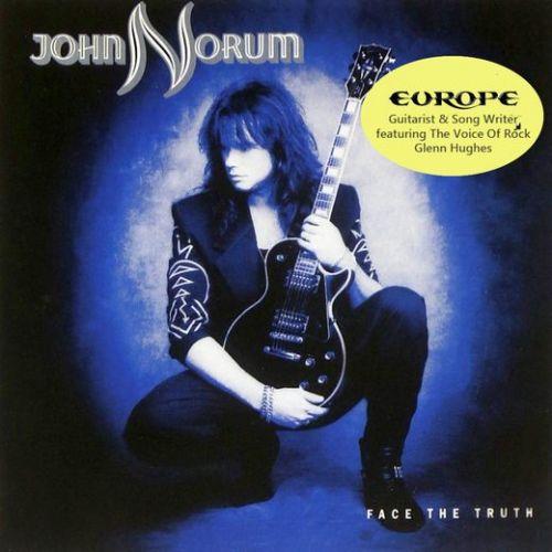 John Norum - Collection (Reissue 2017)