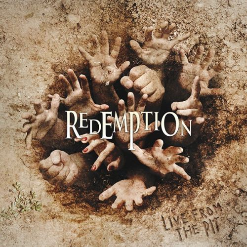 Redemption - Discography (2003-2018)
