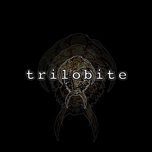 Trilobite - Trilobite [EP] (2017)
