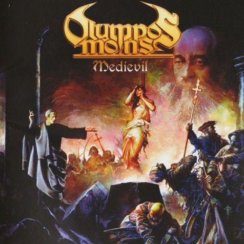 Olympos Mons - Medievil (2007)
