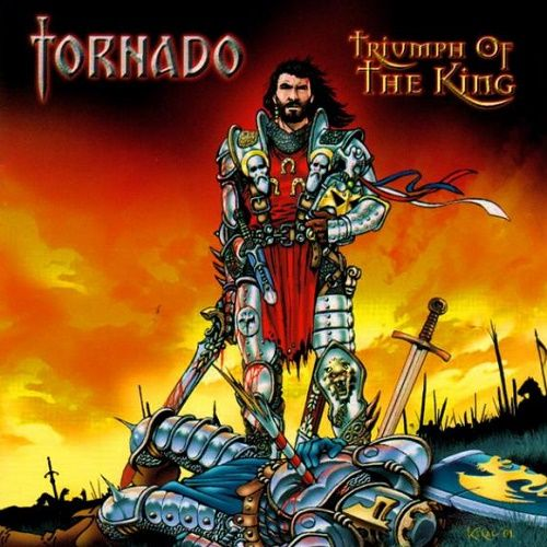 Tornado - Triumph Of The King (2002)