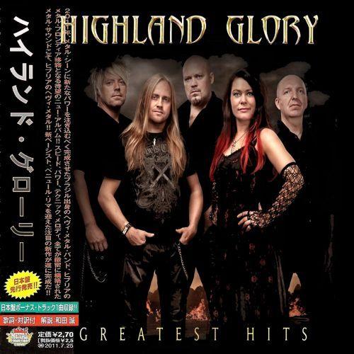 Highland Glory - Greatest Hits (Japanese Edition) (2017)