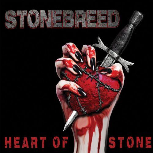 Stonebreed - Heart Of Stone (2017)
