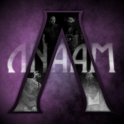 Anaam - Part A... (EP) (2017)