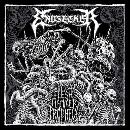 Endseeker - Flesh Hammer Prophecy (2017)