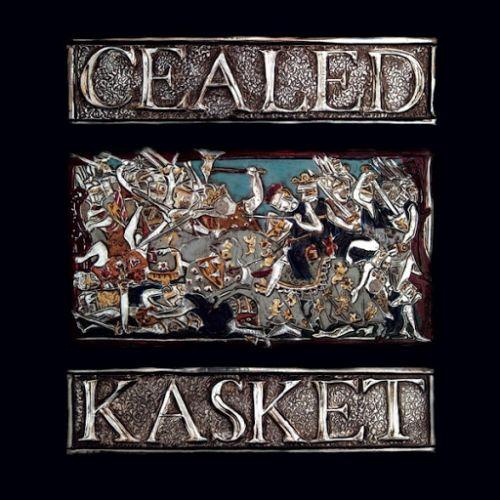 Cealed Kasket - Thrillers (2017)