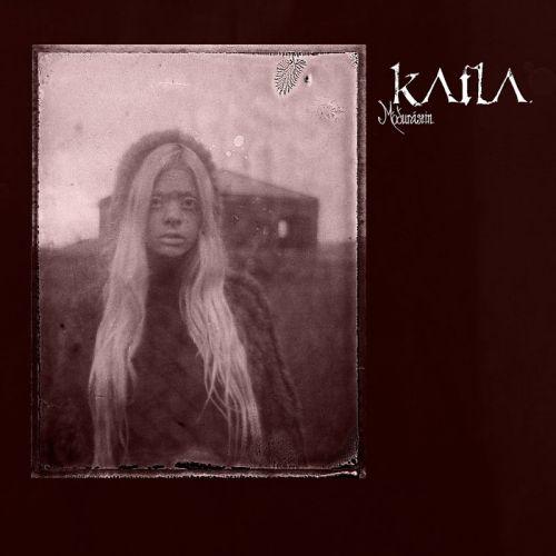 Katla - Móðurástin (2017)