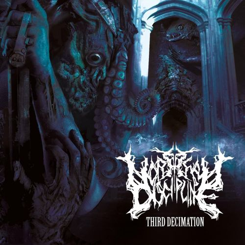 Northern Discipline - Third Decimation (2017)
