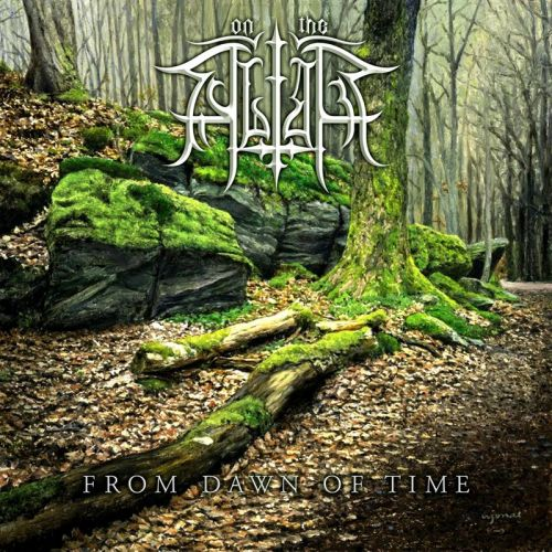 On The Altar - From Dawn Of Time (2017)