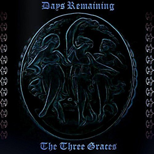 Days Remaining - The Three Graces (2017)