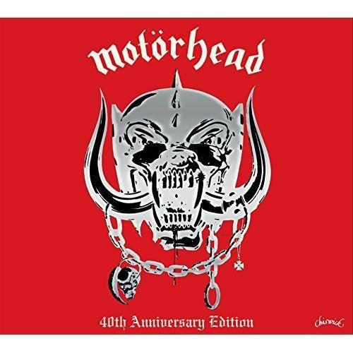 Motorhead - Motorhead (40th Anniversary Edition) (2017)