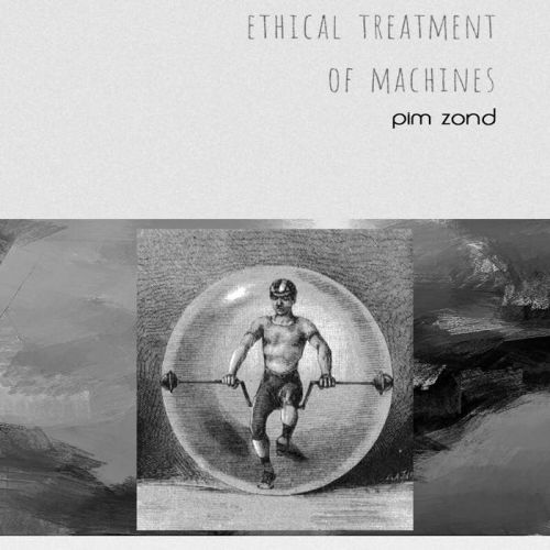 Pim Zond - Ethical Treatment of Machines (2017)