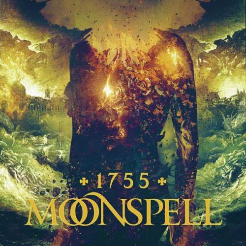 Moonspell - 1755 [Limited Edition] (2017)