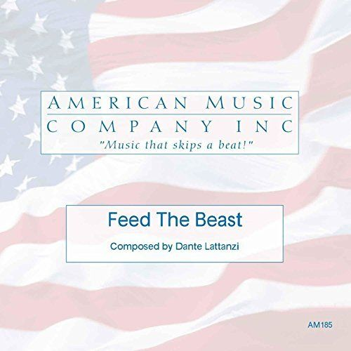 Dante Lattanzi - Feed the Beast (2017)