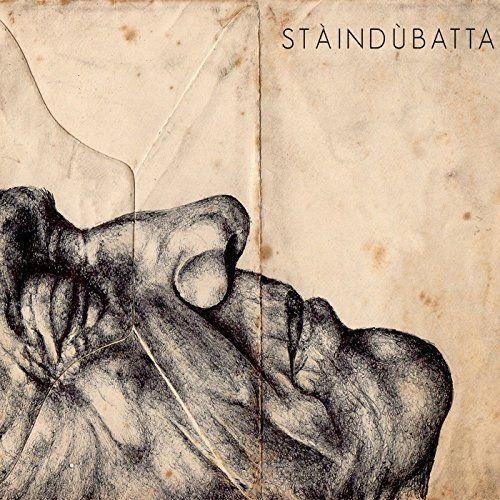 Staindubatta - Staindubatta (2017)