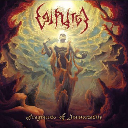 Valpurga - Fragments Of Immortality (2017)