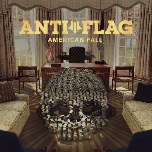 Anti-Flag - American Fall (2017)