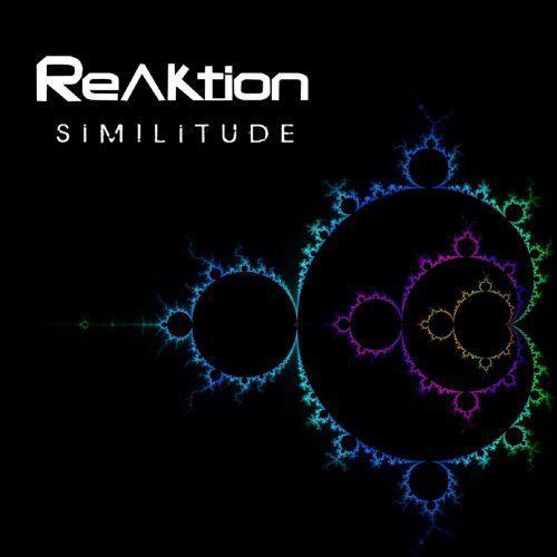 The Reaktion - Similitude (2017)