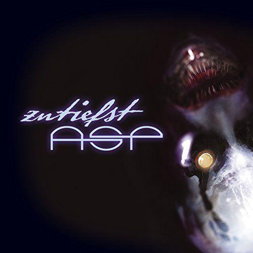 ASP - Zutiefst [Deluxe Edition] (2017)