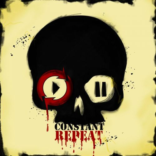 Constant Repeat - Constant Repeat (2017)