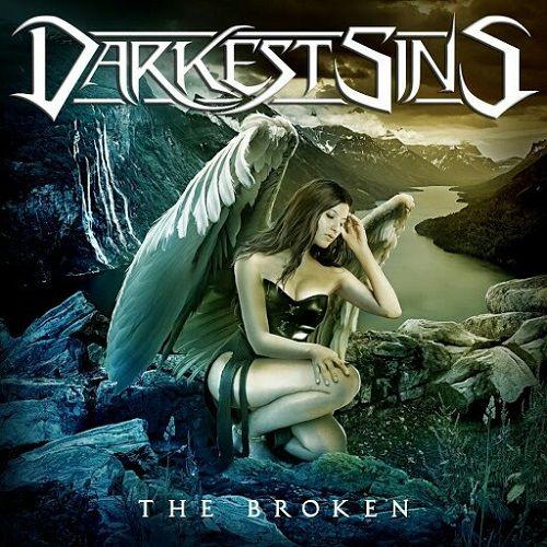 Darkest Sins - The Broken (2016) lossless