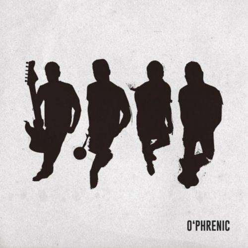 O'Phrenic - O'Phrenic (2017)