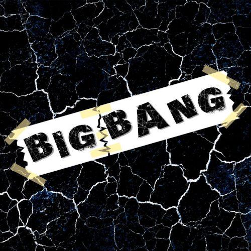 Wave Flow - Big Bang (2017)