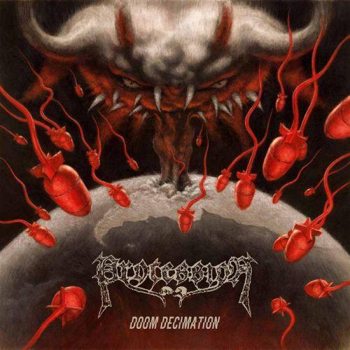 Procession - Doom Decimation (2017)
