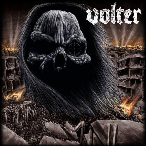 Volter - Off To War (2017)