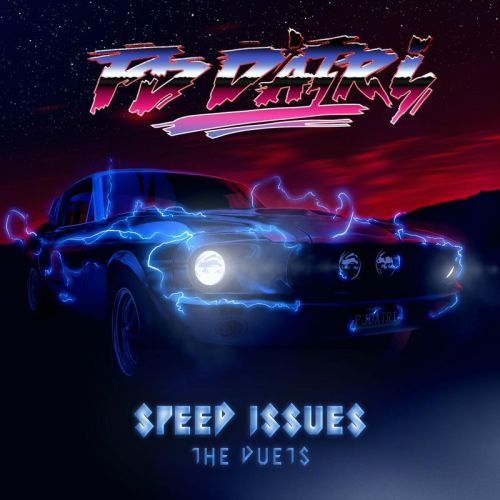 PJ d'Atri - Speed Issues: The Duets (2017)