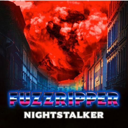 Fuzzripper - Nightstalker (2017)