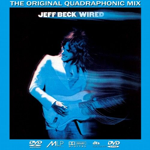 Jeff Beck - Wired [DVD-Audio] (1976)