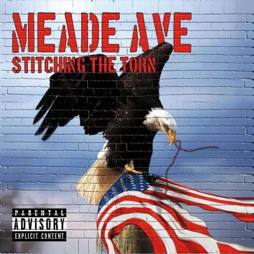 Meade Ave - Stitching The Torn (2017)