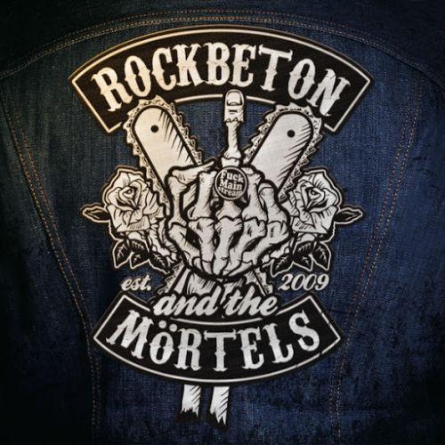 Rockbeton and the Mörtels - Fuck off Mainstream (2017)