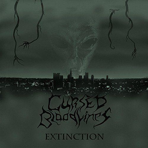 Cursèd Bloodlines - Extinction (2017)