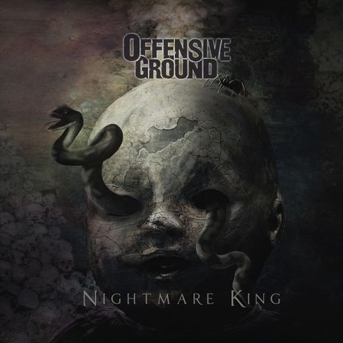 Offensive Ground - Nightmare King (2017)