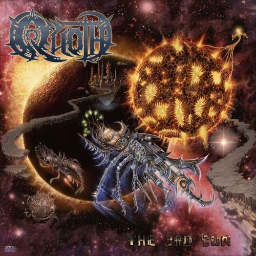 Quoth - The 3rd Sun (2017)