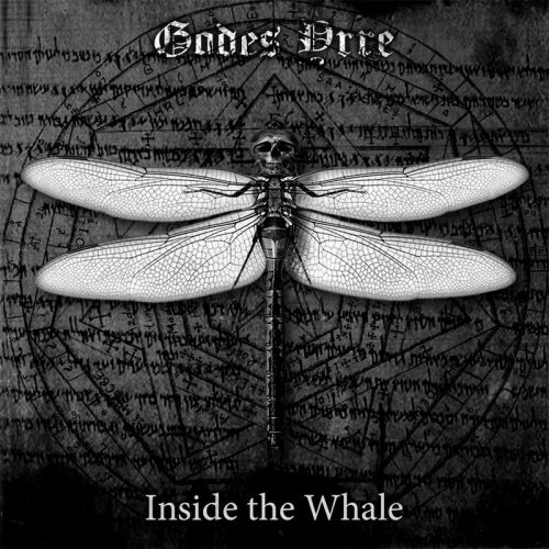 Godes Yrre - Inside The Whale (2017)