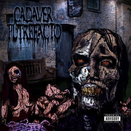 Cadaver Putrefacto - La Maldición Del Zombie Errante (2017)