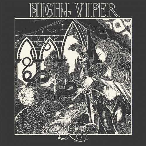 Night Viper - Exterminator (2017)